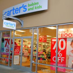 Carter S Babies Kids Children S Clothing 10600 Quil Ceda Blvd