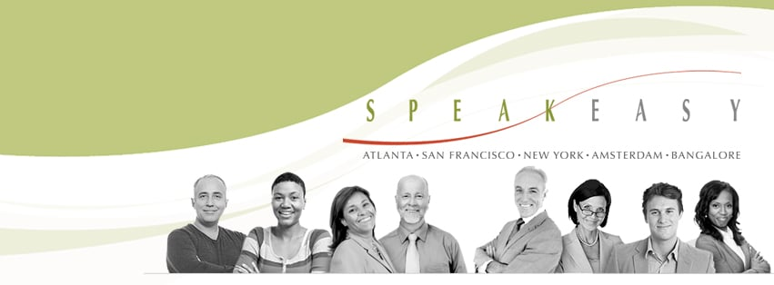 Speakeasy Communications Consulting