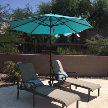 Photo Of Discount Patio   Gilbert, AZ, United States. Chaise Lounges, Side