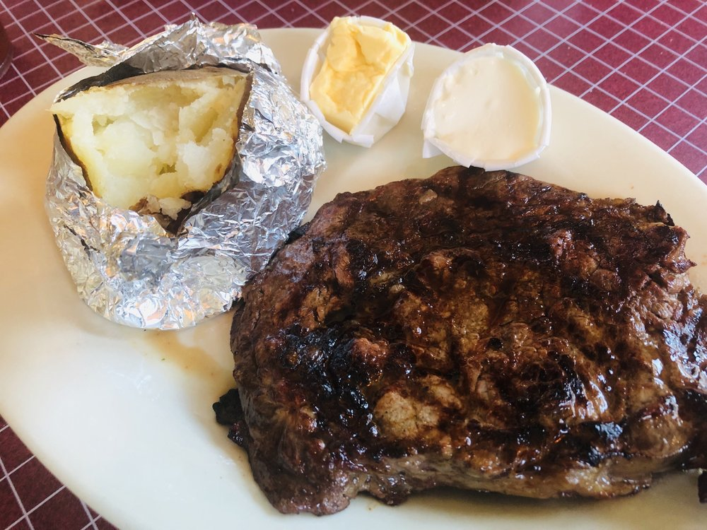 Ole Farm Beef House: 2115 Hwy 39 N, Meridian, MS