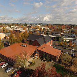Marvelous Photo Of Washington Roofing Company   McMinnville, OR, United States.