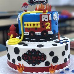 Photo Of Jeanas Great Cakes