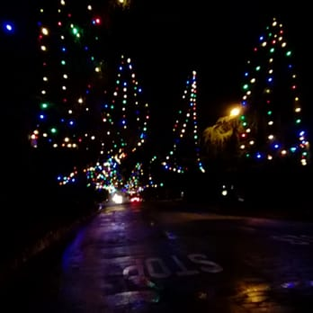 Photo of Christmas Tree Lane - Altadena, CA, United States - Christmas Tree Lane - 128 Photos & 96 Reviews - Christmas Trees