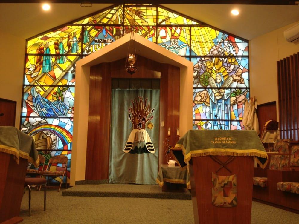 Temple Emeth Shalom Reform Congregation