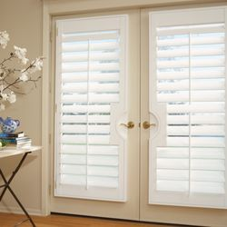 Photo Of La Custom Blinds Los Angeles Ca United States French Door
