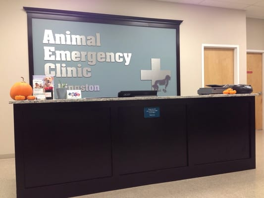 Animal Emergency Clinic of the Hudson Valley 1112 Morton Blvd ...