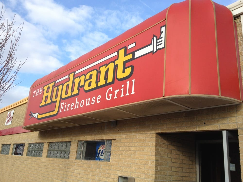 Social Spots from The Hydrant Firehouse Grill