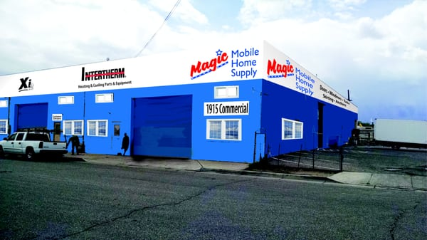 Magic Mobile Home Supply is on Facebook. To connect with Magic Mobile Home Supply, join Facebook today.