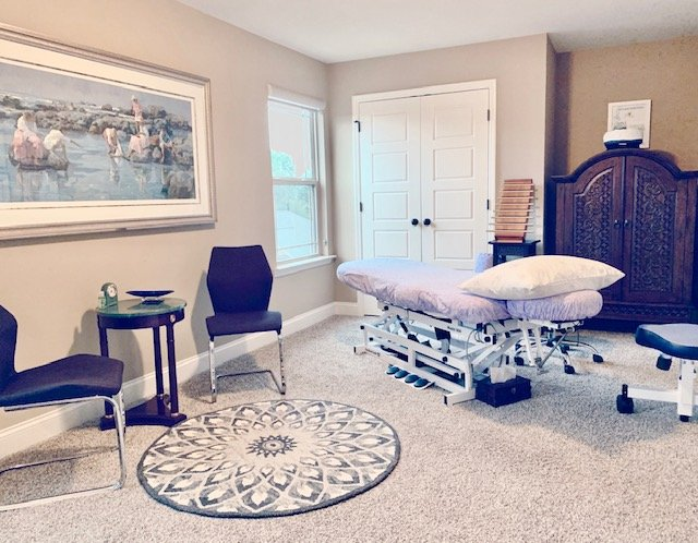 Molly Clark Therapy: Chattanooga, TN