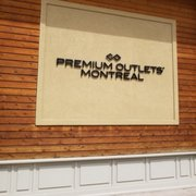 d2bf8960f4c Premium Outlets Montreal - 34 Photos   28 Reviews - Shopping Centres ...