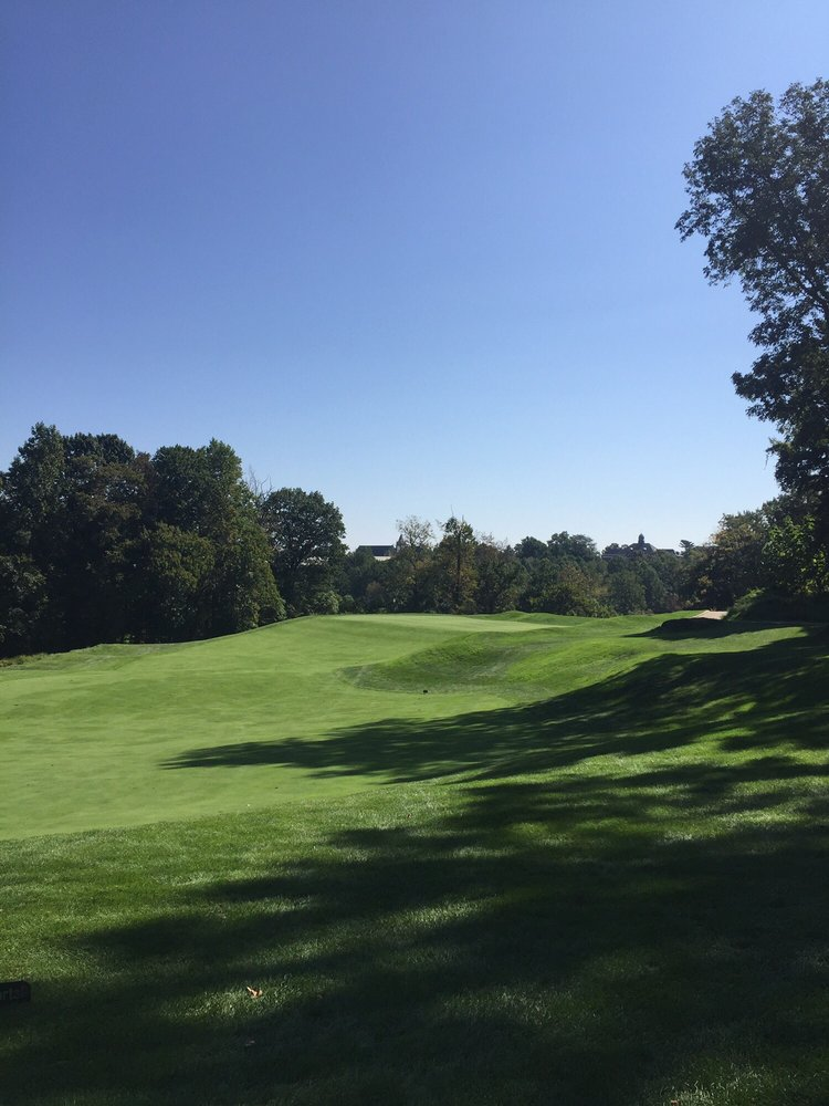 Golf Course At Glen Mills: 221 Glen Mills Rd, Glen Mills, PA