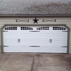 Photo of Gold Country Garage Doors - Auburn CA United States & Gold Country Garage Doors - Garage Door Services - 1930 Industrial ...