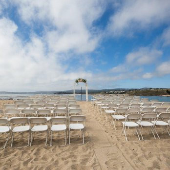 Photo Of Wedgewood Weddings Carmel Ca United States Monastery Beach Wedding