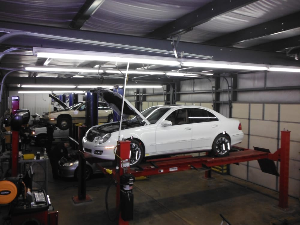 Affinity Automotive Services: 2606 W Pawnee St, Wichita, KS