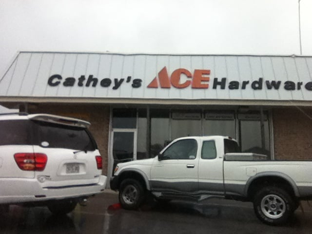 Cathey's Hardware And Tackle: 3004 Highway 98, Mexico Beach, FL