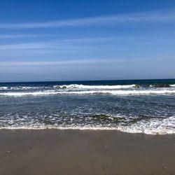 Photo Of 59th Street Beach Ocean City Nj United States