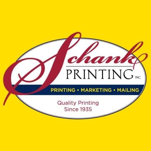 Schank Printing Inc: 520 Wells St, Conshohocken, PA