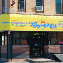 Photo Of Kings Kitchen Ridgewood