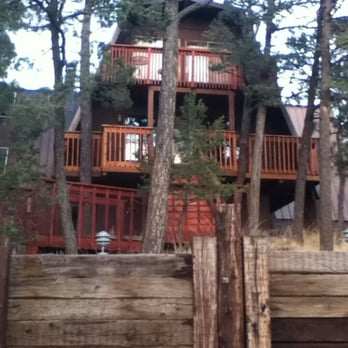 windmill cabin ruidoso nm in review tripadvisor book story of cabins upscale an mexico showuserreviews new storybook