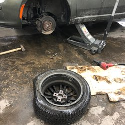 Central Chicago Tire Amp Wheel 21 Reviews Auto Repair