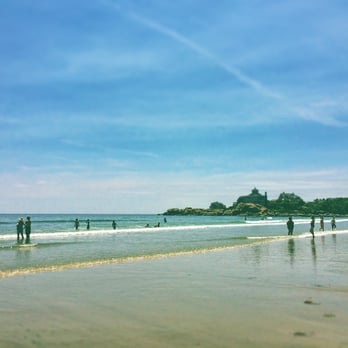 Photo Of Good Harbor Beach Gloucester Ma United States Hahbah In