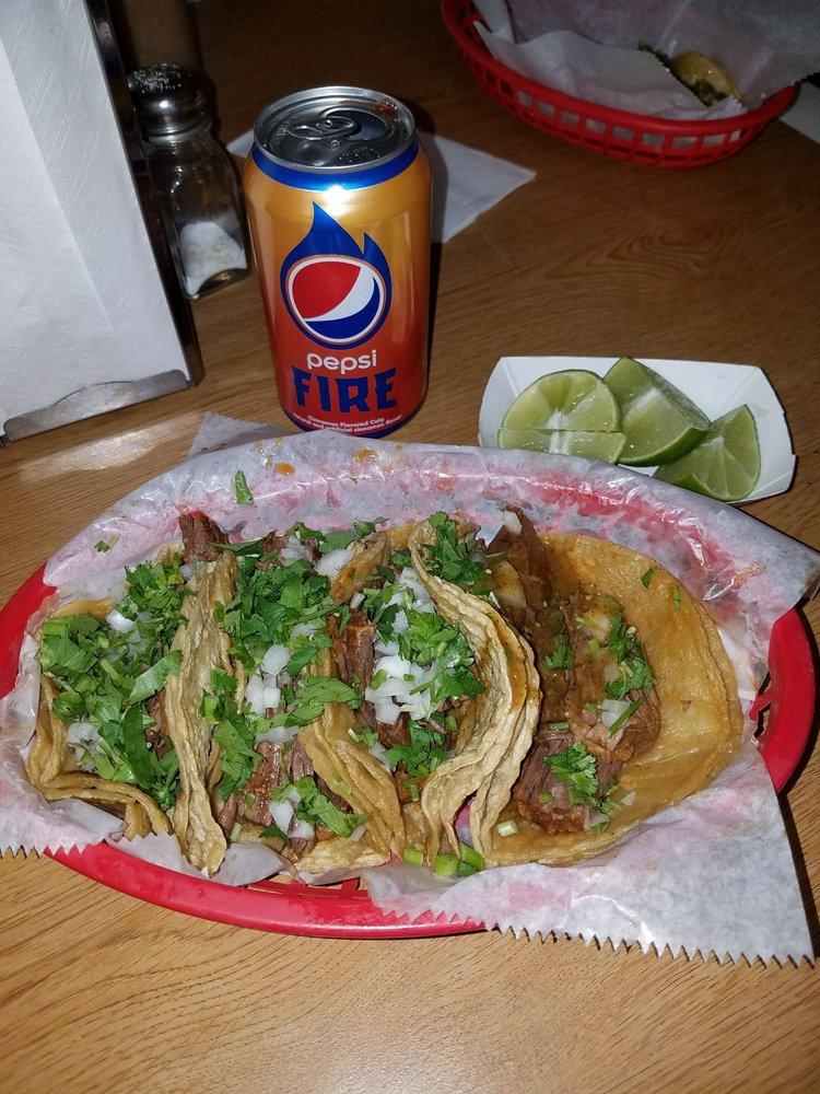 Taqueria Guerrero: 1042 Bell Rd, Niles, MI