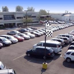 National Car Sales >> National Car Sales Car Dealers 7111 W Washington St