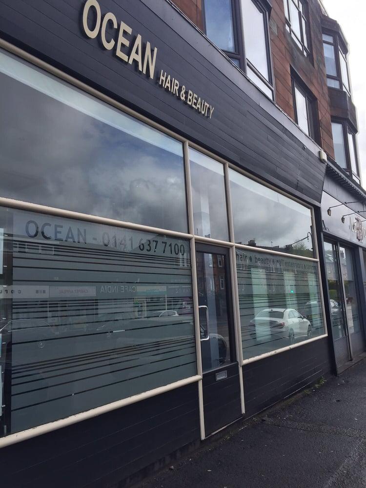 Ocean hair beauty hair salons 679 clarkston road for Aaina beauty salon glasgow