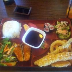Godai Sushi Bar & Japanese Restaurant logo