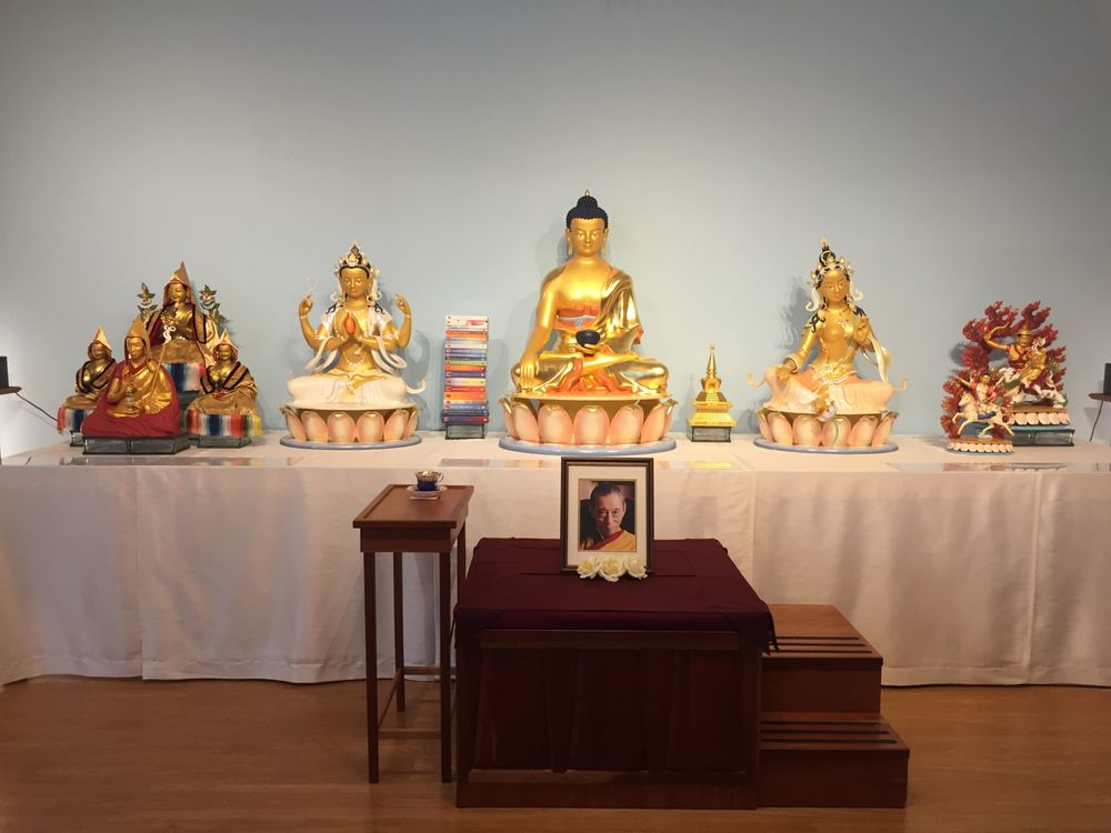 Kadampa Meditation Center Indianapolis
