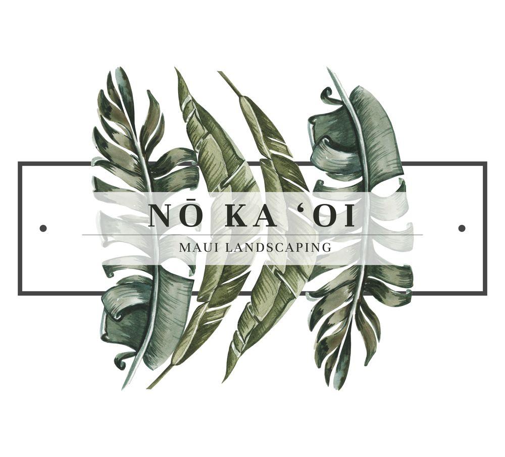 No Ka Oi Landscape Services: 4414 Iona Rd, Hanapepe, HI