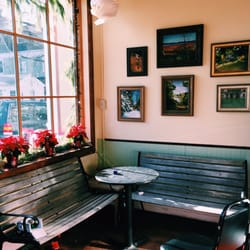 Photo Of Sea Cliff Bistro   Sea Cliff, NY, United States. Eating Space