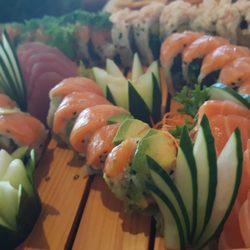 Ichiban Sushi And Thai