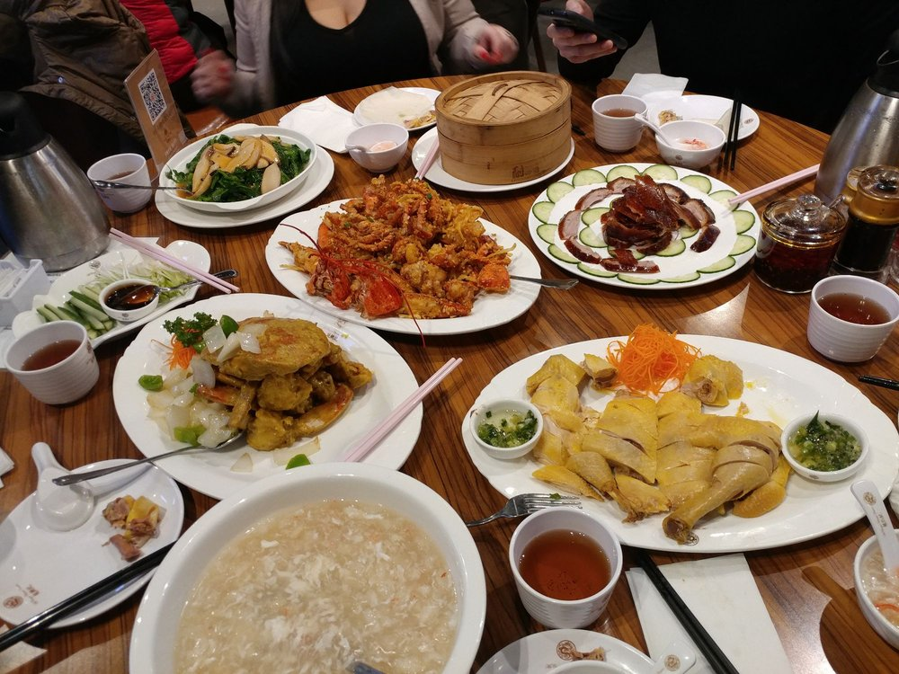 Mr Congee Chinese Cuisine