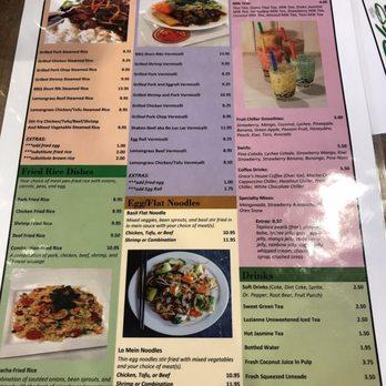 Photo of Pho Grace Vietnamese Restaurant - Hammond, LA, United States