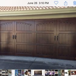 Photo Of Morgan Hill Garage Door Company   Morgan Hill, CA, United States.