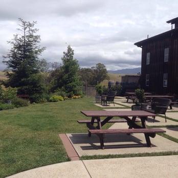 Photo of Harmony Cellars - Harmony CA United States. Beautiful patio area outside & Harmony Cellars - 108 Photos u0026 105 Reviews - Wineries - 3255 Harmony ...