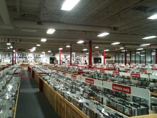 Cheapo Discs Music Amp Dvds Uptown Minneapolis Mn