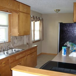 Photo Of KD Construction U0026 Remodeling   Wichita, KS, United States.  Complete New. Complete New Kitchen Remodel
