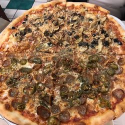Photo Of Brooklyn Pizza Co Wilmington Nc United States A Little