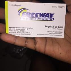Freeway Insurance Services - Auto Insurance - 69-195 Ramon ...