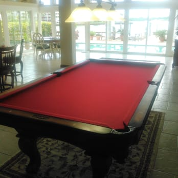 The Pool Table Store Pool Billiards University Blvd - Pool table near by