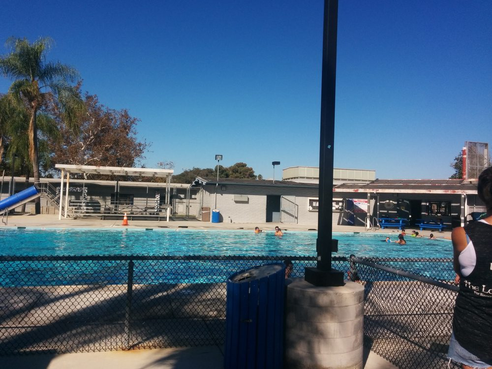 Washington Park Pool Swimming Pools 501 N Rose St Escondido Ca United States Phone