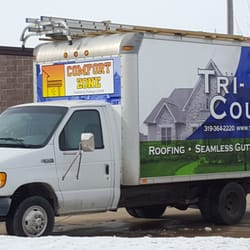 Marvelous Photo Of Tri County Enterprisess   Cedar Rapids, IA, United States. Roofing