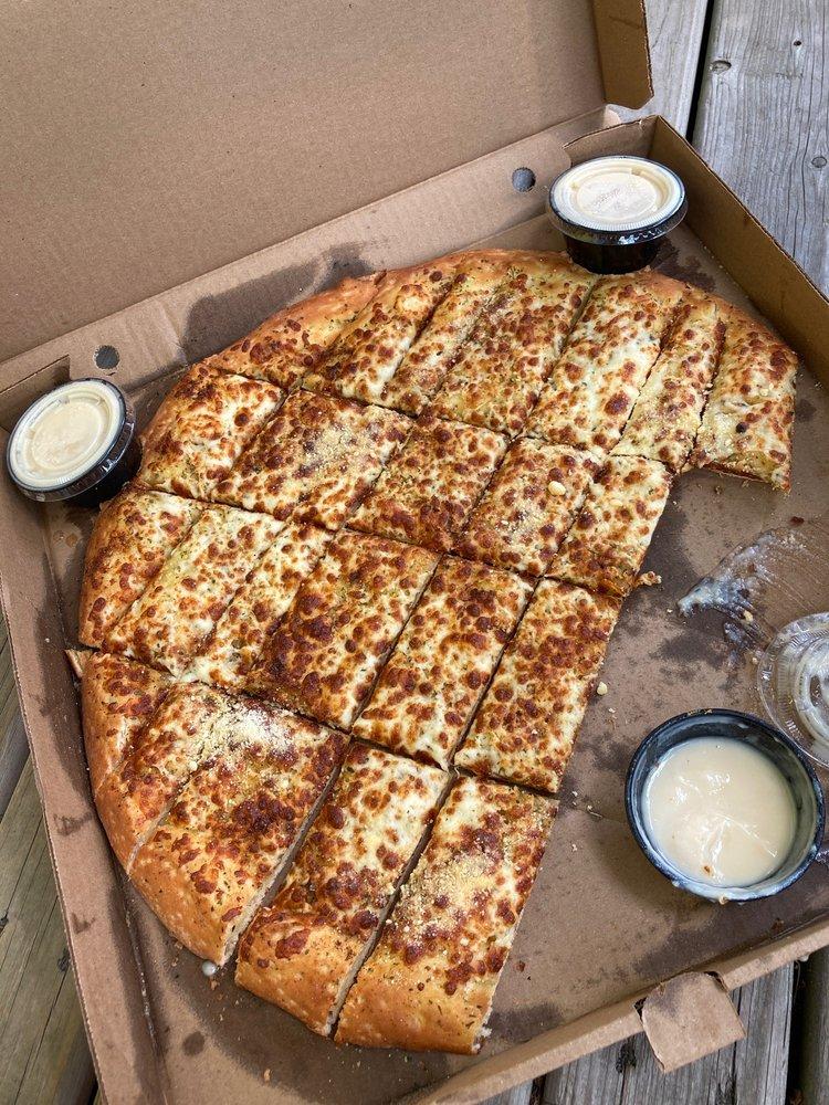 Panada Pizza: 56 Supreme Court, Halifax Regional Municipality, NS