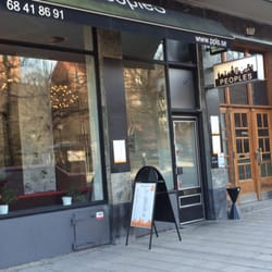 peoples restaurang folkungagatan