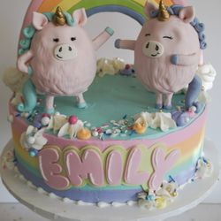 Photo Of Valhalla Cakes