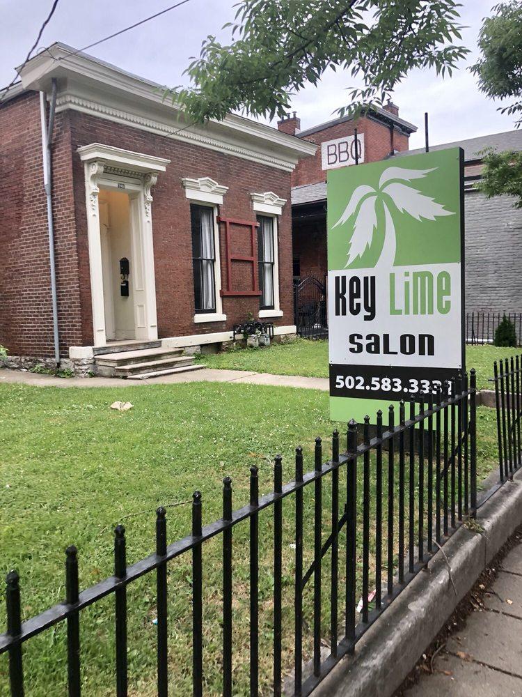 Key Lime Salon: 1250 Bardstown Rd, Louisville, KY