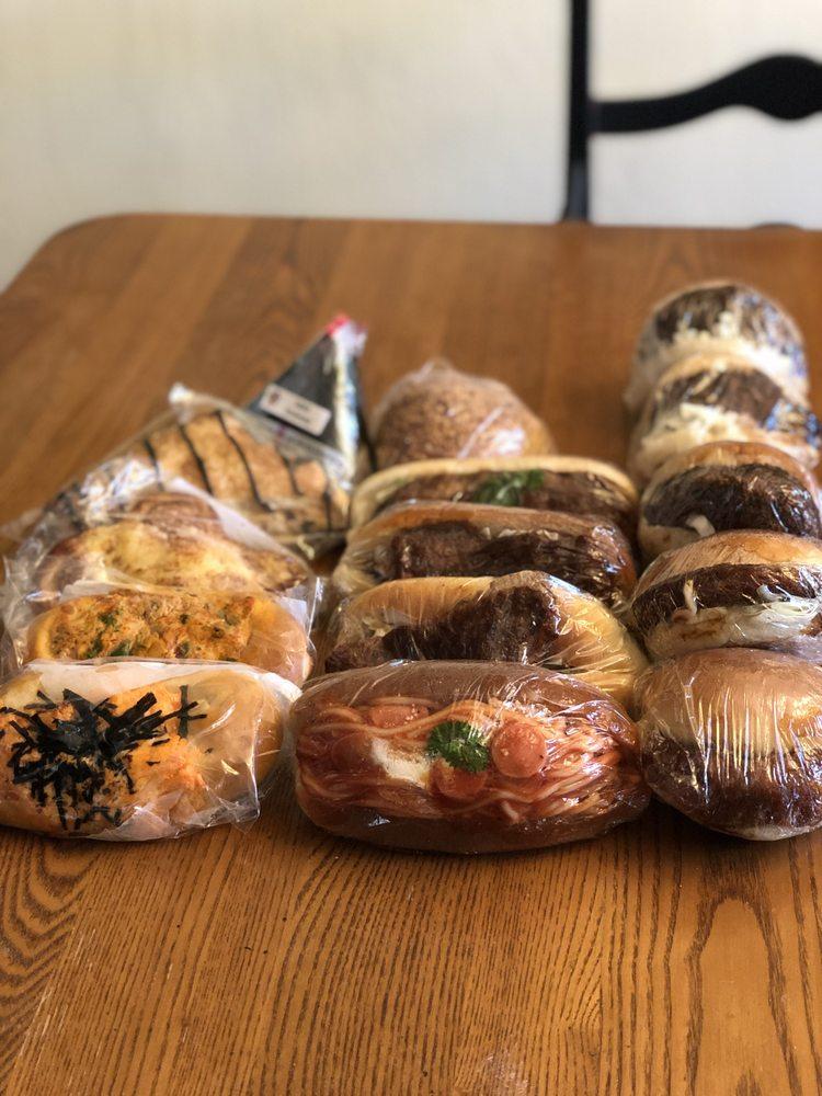 Clover Bakery & Cafe