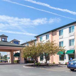 Photo Of Sleep Inn Suites Oregon Oh United States